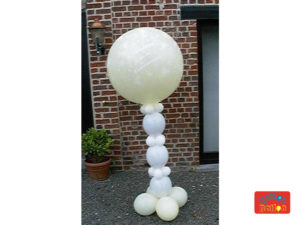 38_Ballons_decoration_anniversaires_fetes_Tournai_gaston_ballon